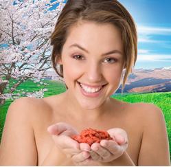 Fructele Goji: dieta, imunitate, anti-aging