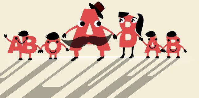 Compatibilitatile grupelor de sange. Cui donezi si de la cine primesti