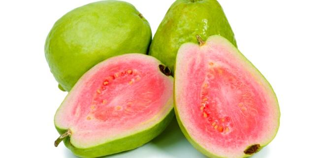 guava frunze pierde în greutate)