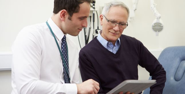 Hemospermia (sange in sperma): cauze, simptome, investigatii si tratament