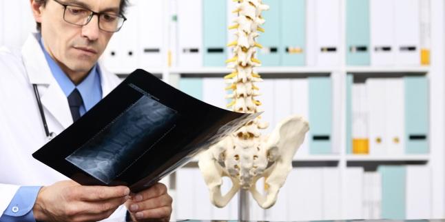 Tot ce trebuie sa stii despre hernia de disc