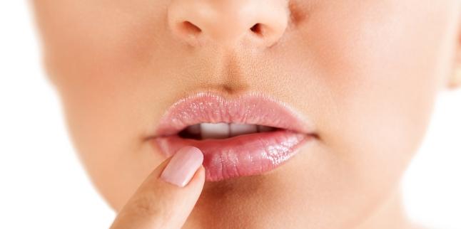 Herpesul bucal: cand mergem la medic?