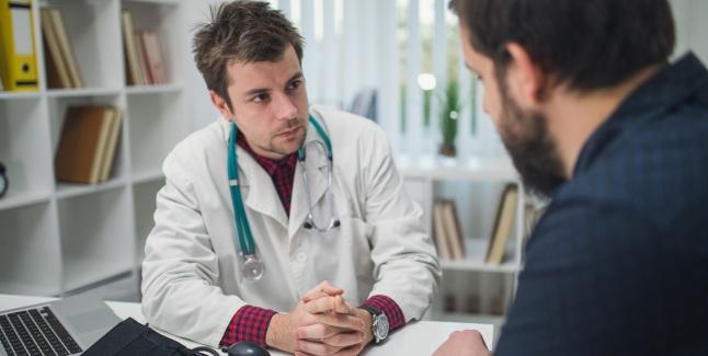 Hiperplazia benigna a prostatei: cauze, simptome, tratament