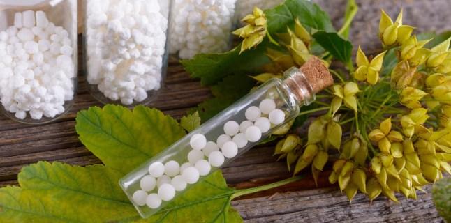 Indicatii in tratamentul homeopat