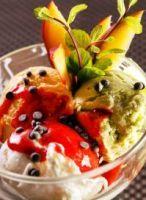 5 retete de deserturi congelate si sarace in calorii
