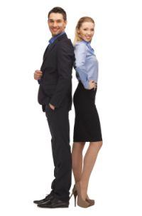 Casual sau office? Afla ce impact au hainele pe care le porti asupra vietii tale