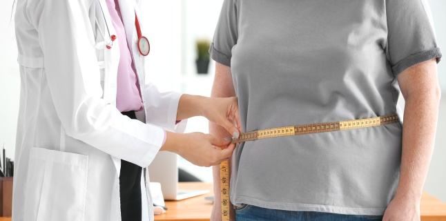 Tratamentul modern al obezitatii. Cum scapam definitiv de kilogramele in plus