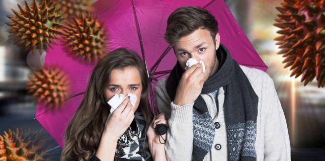 Sfaturi pentru prevenirea racelii si a gripei