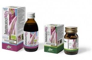ImmunoMix Plus – Sprijina sistemul imunitar al organismului