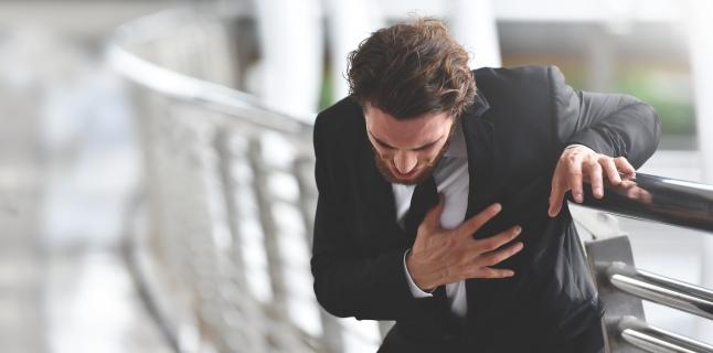 Care sunt simptomele infarctului miocardic si cum poate fi acesta prevenit?