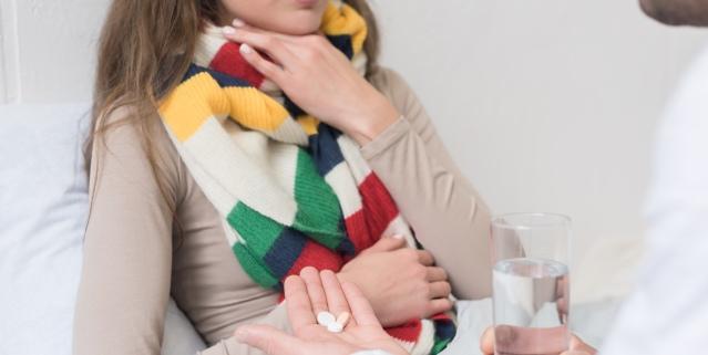 Cum putem recunoaste infectiile respiratorii?