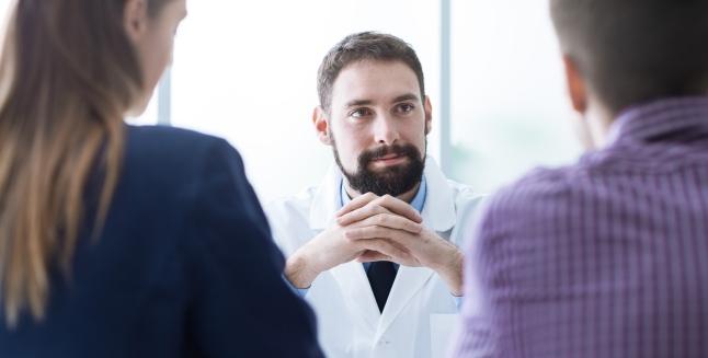 Semnele si simptomele infertilitatii masculine si feminine