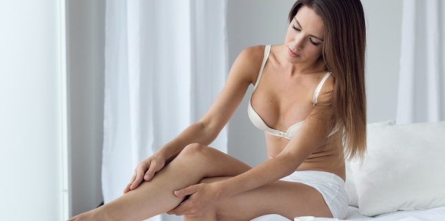 Solutii de ajutor pentru o piele hidratata in timpul iernii