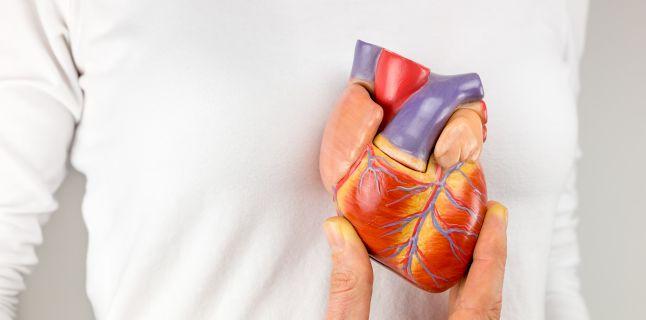 Principalele afectiuni care pot conduce la insuficienta cardiaca