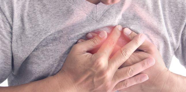 Te inteapa inima? Afla care ar putea fi cauza