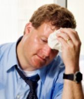 Insolatia: semne si simptome
