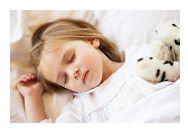 Motivele din spatele insomniei copiilor