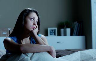 Iata care sunt cauzele insomniei