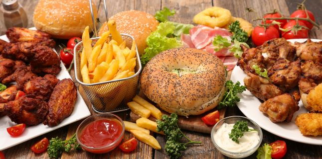 Intoxicatia alimentara