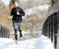 Joggingul pe timp de iarna