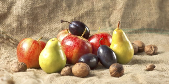 11 fructe si legume de toamna care iti intaresc imunitatea