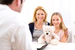 Leucemia la copii