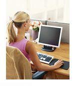Leziuni repetitive de stres provocate de utilizarea calculatorului