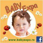 BABY EXPO, Editia 34 de Primavara isi deschide portile