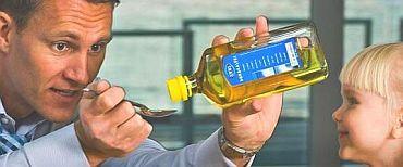 De ce este bine sa iei zilnic ulei de peste?