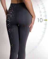 Scapa de celulita si kilogramele in plus cu pantalonii pentru slabit