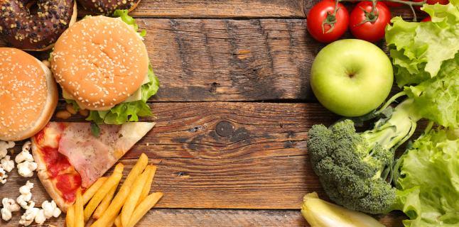 Alimentele indicate si contraindicate pentru un ficat sanatos
