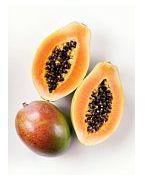 Mango si papaya, beneficii pentru sanatate