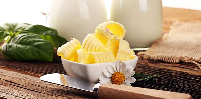 Margarina: sigura pentru consum?
