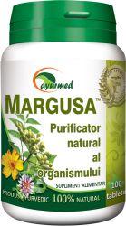 MARGUSA – Purificator ayurvedic natural al organismului