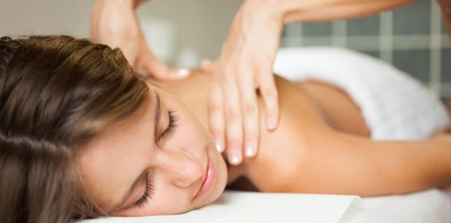 Recuperarea medicala cu ajutorul masajului