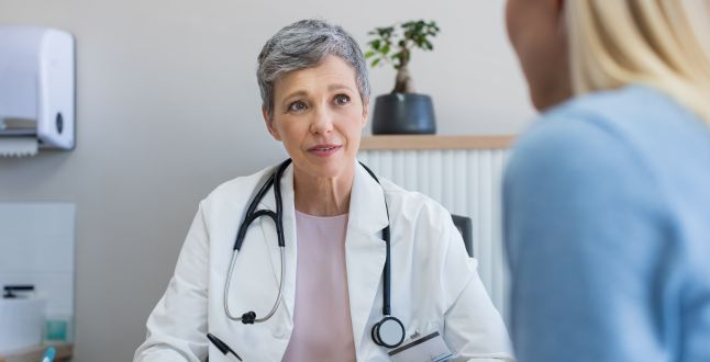 Cum se poate trece mai usor peste menopauza timpurie?