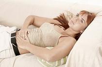 Problemele ciclului menstrual: cheagurile de sange, modificarile de culoare si de consistenta