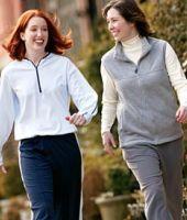 Beneficiile oferite de mersul pe jos