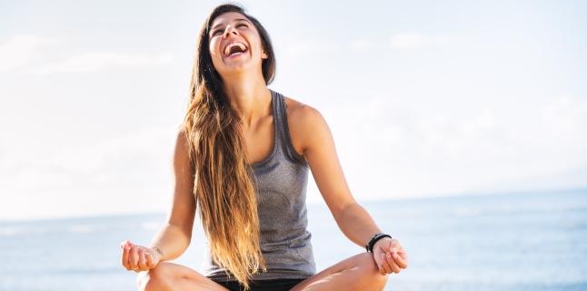 10 metode pentru a fi mai optimisti, mai increzatori