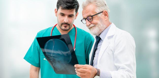 Tratamentul chirurgical in miastenia gravis