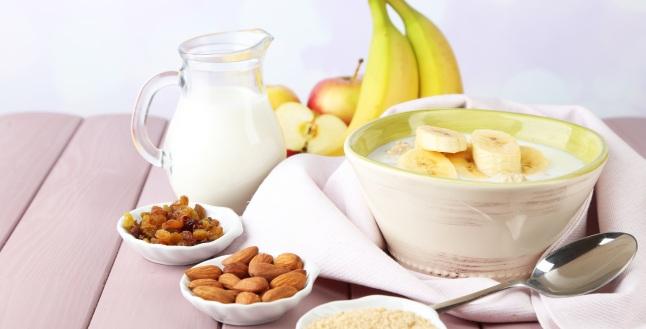Cele mai bune alimente pentru micul-dejun