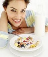 Alegerile de la micul-dejun si scaderea in greutate