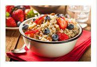 10 idei de mic dejun care sfideaza senzatia de foame