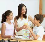 Micul dejun al copilului, idei si trucuri pentru mamici