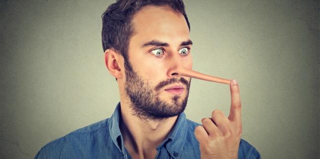 Tot ce trebuie stiut despre mincinosii patologici