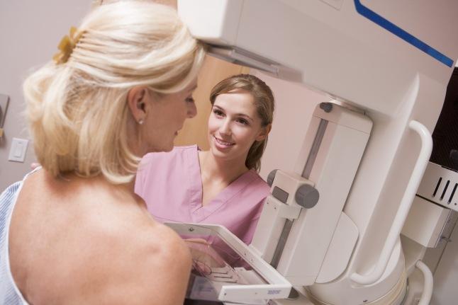 Ectazia ductelor mamare - simptome asemanatoare cu cele ale cancerului de san