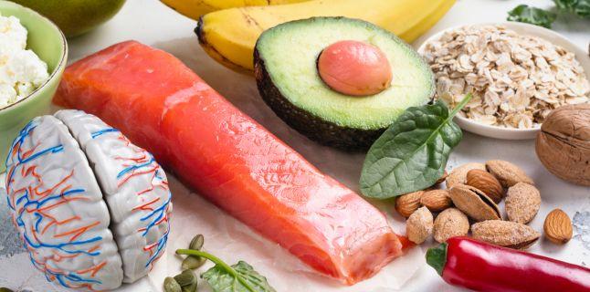 Cele mai periculoase alimente pentru creier