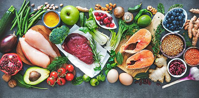 Sfaturi nutritionale pentru adulti in perioada Covid 19