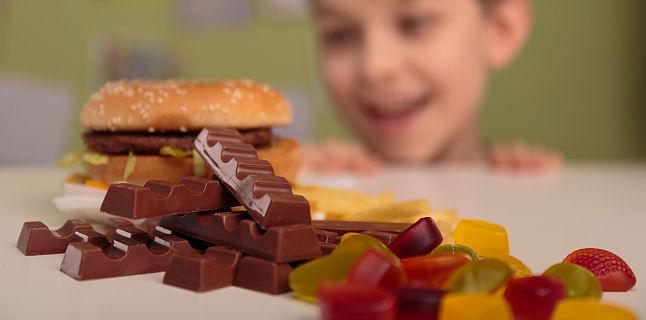 Obezitatea la copii - cand este considerat obez un copil?