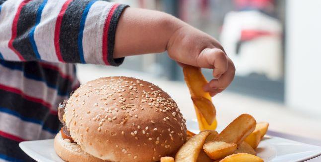 Cauzele obezitatii infantile
